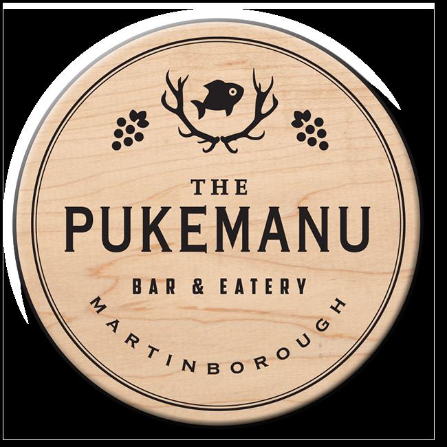 Pukemanu